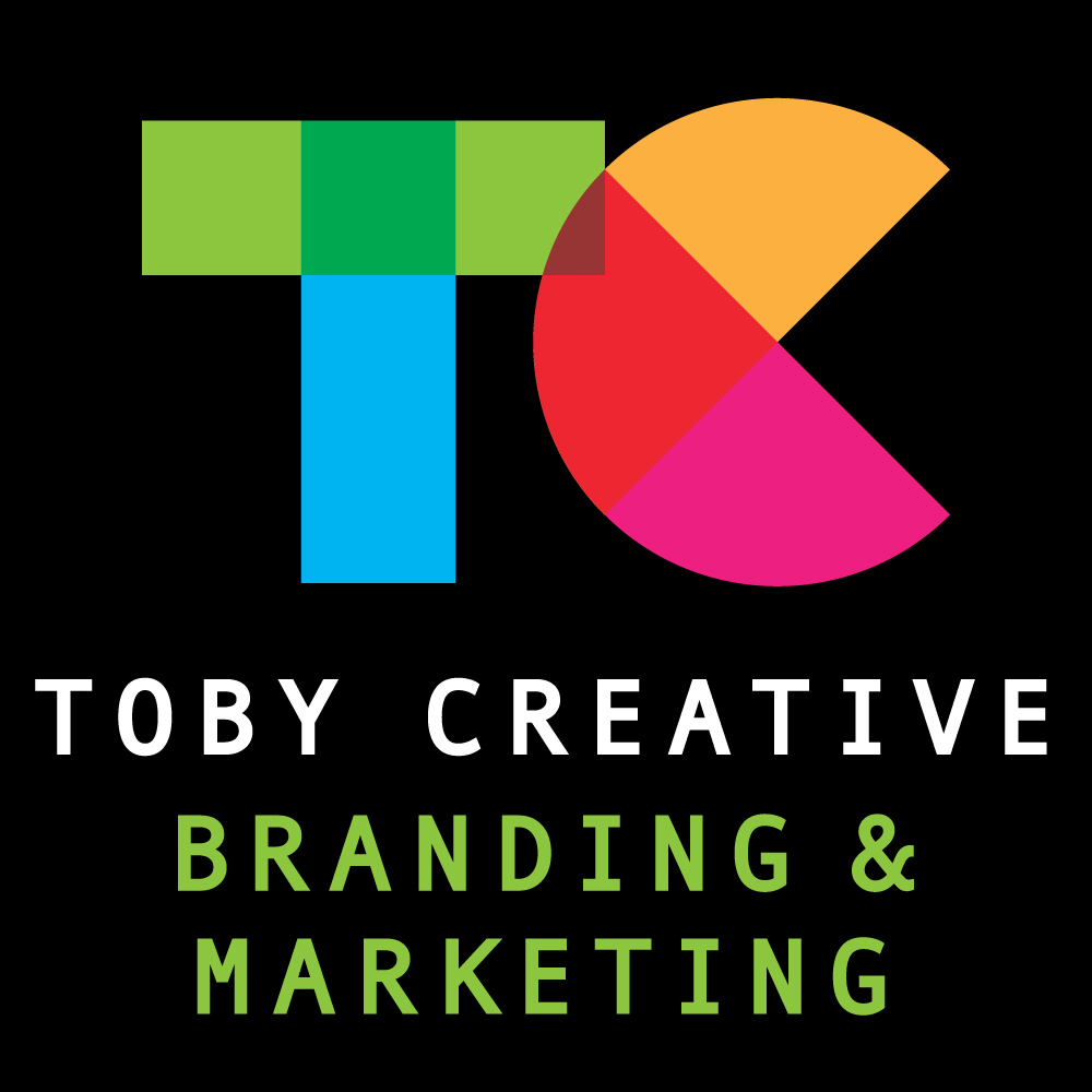 Toby Creative - Branding & Marketing | Perth Marketing Agency
