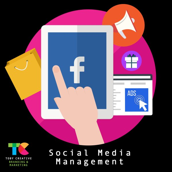 Perth social media marketing company Toby Creative provides social media management services.