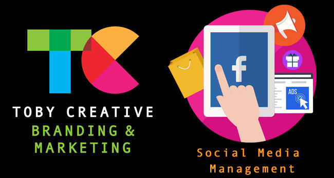 Toby Creative provides Social Media Management services for Perth businesses