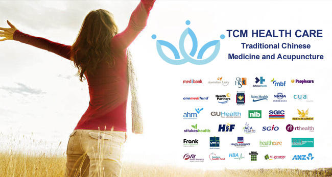 TCM Health Care an innovative, gentle and effective acupuncture technique with clinically 85% successful rate for pain management