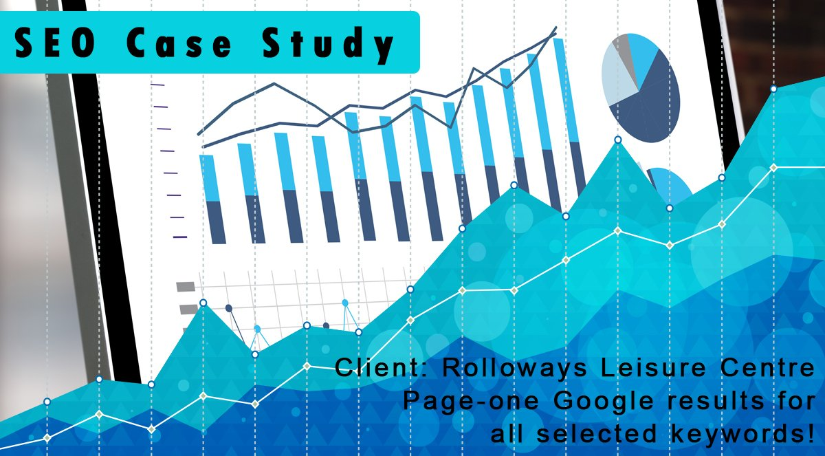 Perth SEO Agency Toby Creative case study of page-one Google results from SEO for local Perth business Rolloways.