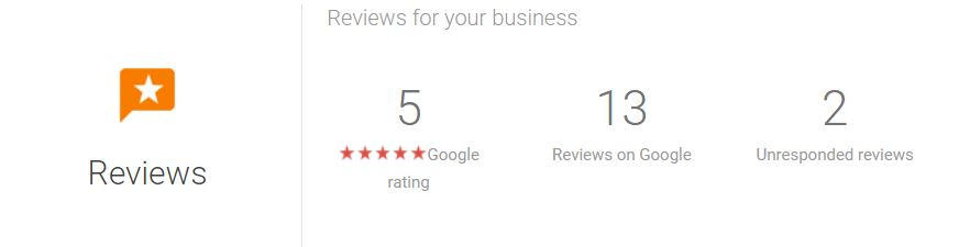 Perth SEO Agency Toby Creative generates positive Google My Business reviews for local Perth businesses with search engine optimisation.
