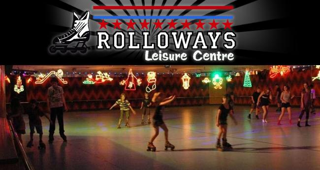 Rolloways Leisure Centre