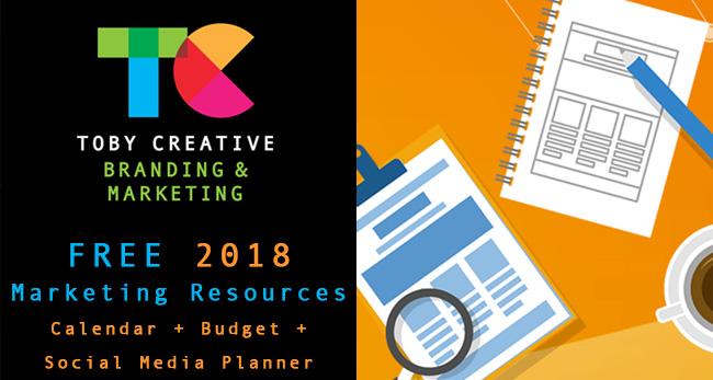 Free 2018 Marketing Resources Perth