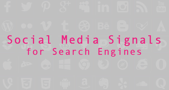 SEO plus Social Media marketing creates useful signals for search engine optimisation – Toby Creative Perth SEO company.