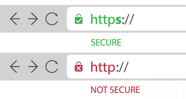 WARNING: All Websites Needs SSL Security Or They Will Be Penalised By Google